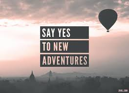 say yes adventures